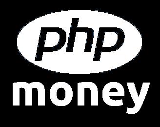 Logo do PHP Money